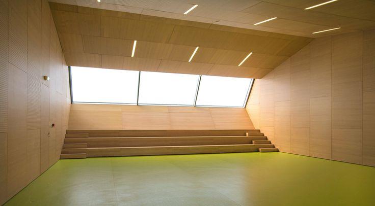 Ecole Jules Ferry - YOONSEUXarchitectes