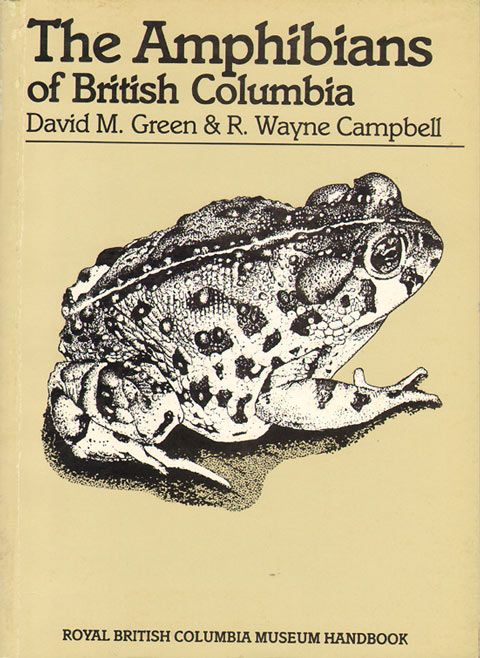 Green, David M. and Wayne Campbell.  Victoria: Royal British Columbia Museum, 1984. Octavo, paperback, illustrations, maps.