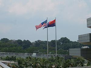 シンガポールから国境を越えてマレーシアへ!ジョホールバルに行ってみよう! 日帰り旅EZ Link