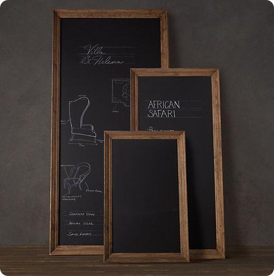 large vintage schoolhouse framed chalkboard things to make pinterest framed chalkboard style and chalkboards