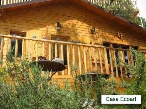 Alquiler de casa en Barcelona. Turismo rural en Barcelona