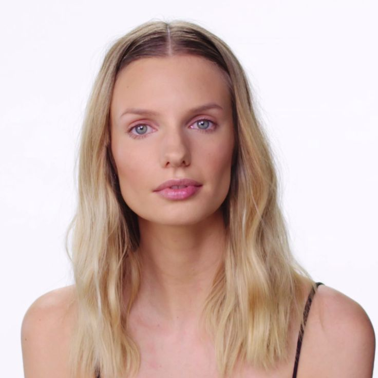 Shade Matching: Having trouble finding your perfect foundation shade? Here's how to get it just right — plus what to put on top — using L'Oréal Paris True Match Super-Blendable Makeup.