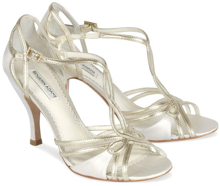 Wedding Dresses, Bridesmaid Dresses, Prom Dresses and Bridal Dresses  Benjamin Adams Shoes - Style Preston [Preston] - Benjamin Adams Shoes, ...
