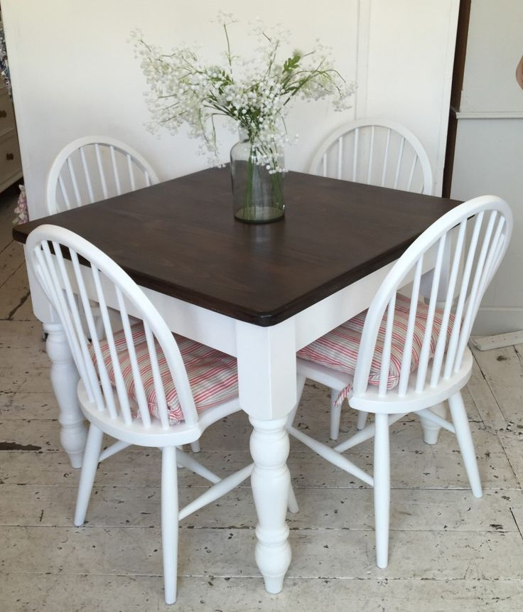 Refurbished Kitchen Table And Chairs: Best 25+ Refurbished Dining Tables Ideas On Pinterest