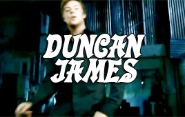 Immagine di blue, duncan james, gif, 2000s