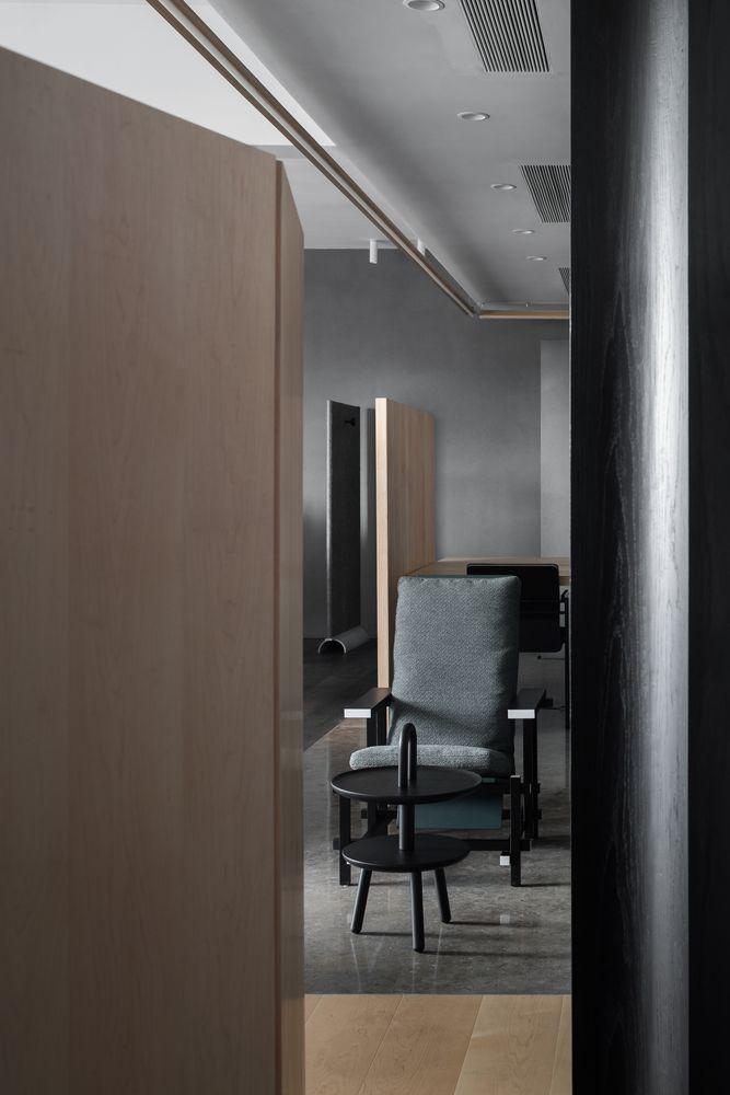 4848 Brand Center Of Ugan Concept Jiangjiu Architecture Magnificent Luxury Home Decor Brands Concept