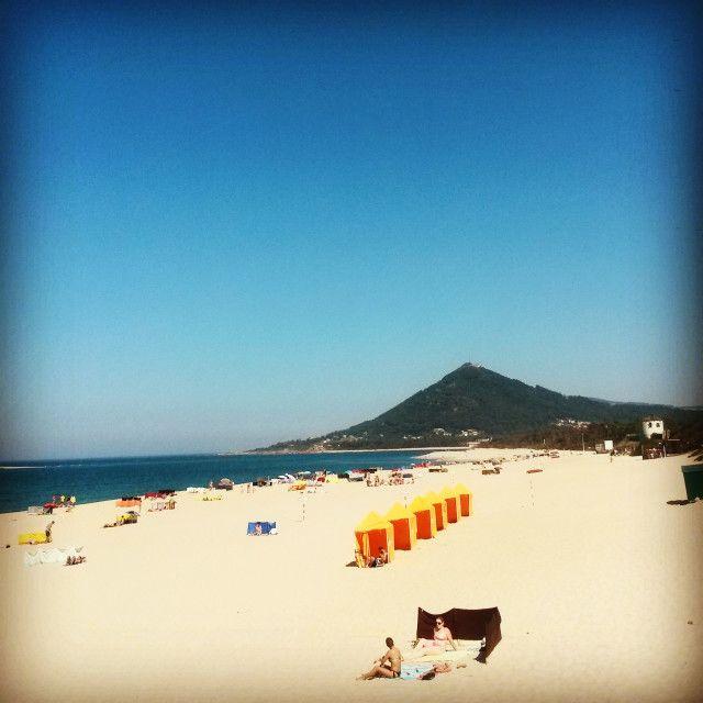 Sun bathing @ Moledo, Minho, North of Portugal. I'm selling this photo on Twenty20. You can buy it here.