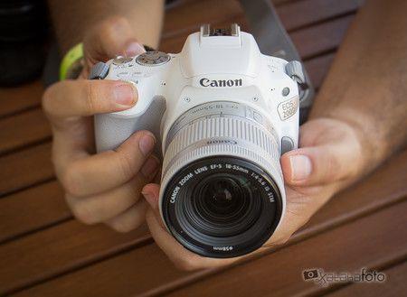 Canon EOS 200D, análisis  #camera #review #canon #eos #200D #photography