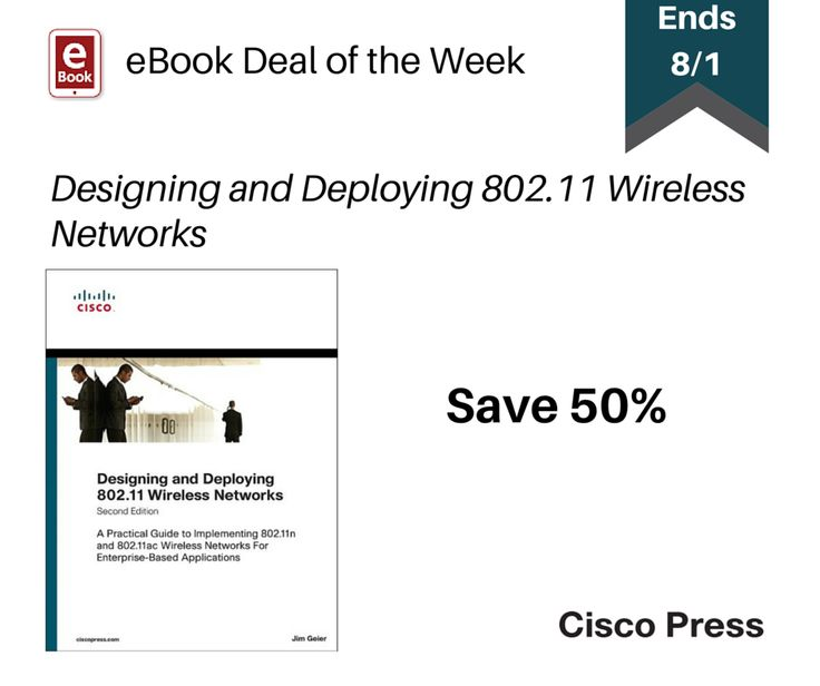 21 best all things cisco images on pinterest cisco systems every week cisco press offers an ebook at a discounted price fandeluxe Gallery
