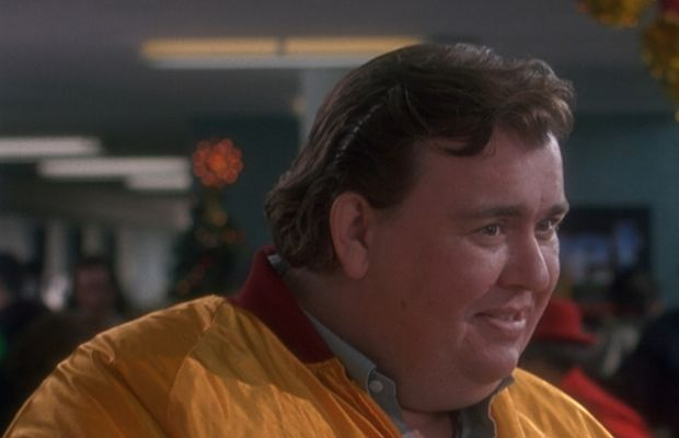 John Candy's Character in 'Home Alone' May Be The Devil