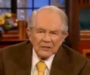 Pat Robertson Tells Poor Families to Send Him Money to Increase Their Wealth (Video) http://www.opposingviews.com/i/religion/christianity/pat-robertson-tells-poor-families-send-him-money-increase-their-wealth-video
