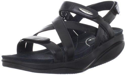 MBT Women`s Kiburi Sandal: Women S Kiburi, 198 00, Mbt Women S, Mbt Womens, Kiburi Sandal Black 39, Sandals, 129 47 Kiburi, Womens Kiburi