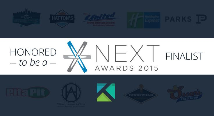 Titan Web Marketing Solutions Selected as NEXT Awards Finalist | Titan Web Marketing Solutions
