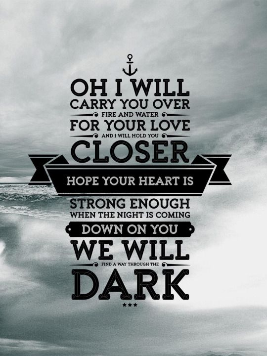Through The Dark is one of the most beautiful songs from 1D and I just feel like it's so underrated but it's so amazing and magical and makes me always happy and sad at the same time. But not that kind of sad but this is an another kind of sad that feels actually good. Oh lord... :)