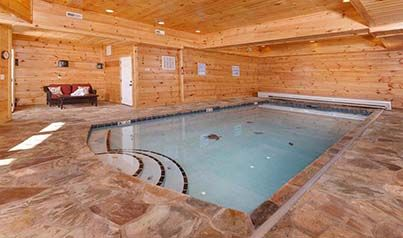 Pigeon Forge Cabins - A Point of View