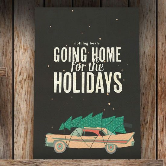 love this -- Oh there's no place like home for the holidays for no matter how far away you roam when you pine for the sunshine  Of a friendly face  For the holidays, you can't beat  Home, sweet home
