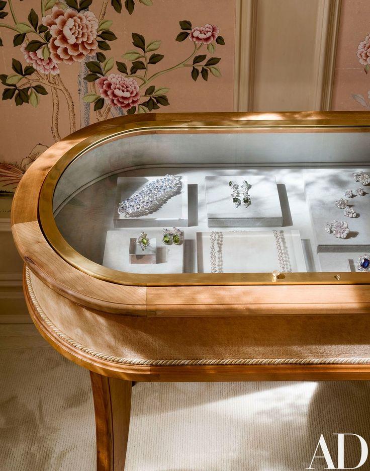 Lauren Santo Domingo's Incredible New Showroom Is Reinventing Retail | Architectural Digest