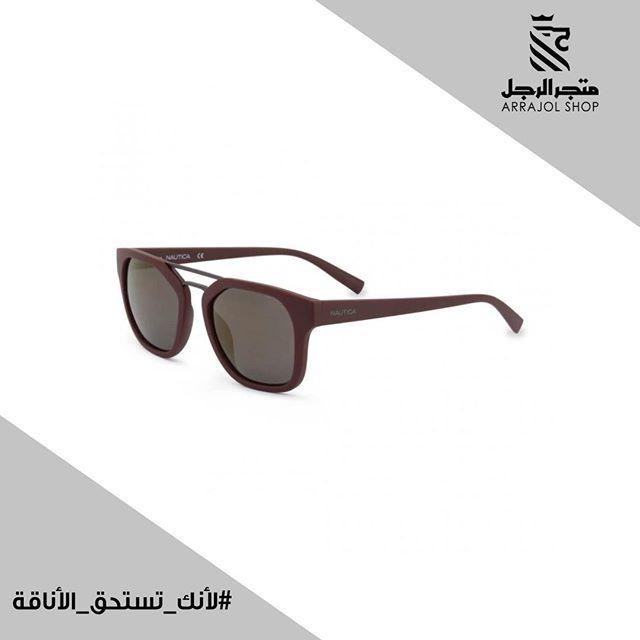 نظارة شمسية ماركة نوتيكا N3628sp 602 مع الشمس الحارة ما الك غير نظارات نوتيكا بمختلف الالوان من متجر الرجل الان بـ 320 للطلب Http Sunglasses Glasses Shopping