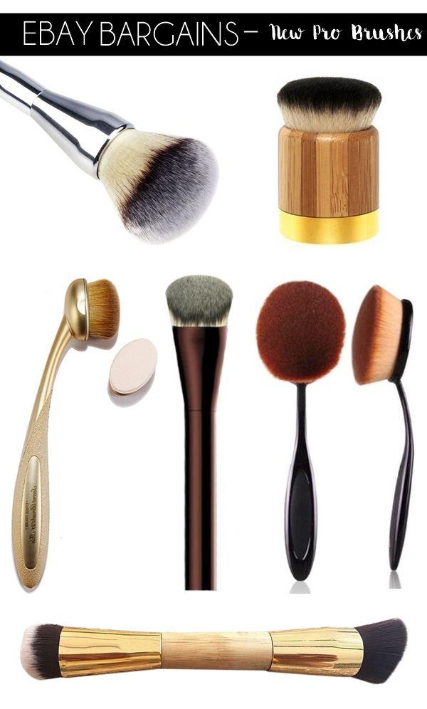 Best 25+ Affordable makeup brushes ideas on Pinterest | Best ...