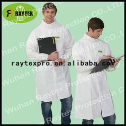 Antistatic Disposable Lab Coat(31205) - Buy Antistatic Disposable Lab Coat,Antistatic Lab Coat,Lab Coat Product on Alibaba.com