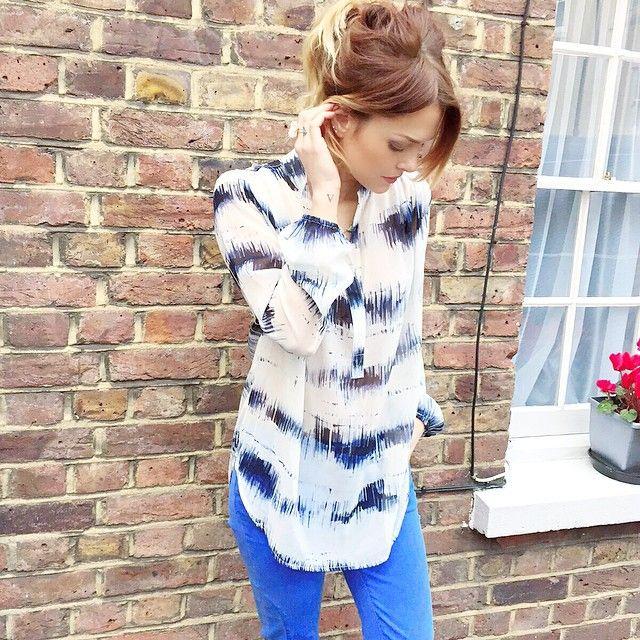 """ [ Top @fifteentwenty • ]  #london #look #mode #fifteentwenty #designer"""