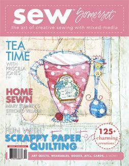 sew-somerset - Priscilla Jones