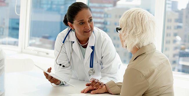 55% Of Doctors Keep A Patient's Alzheimer's Diagnosis Secret
