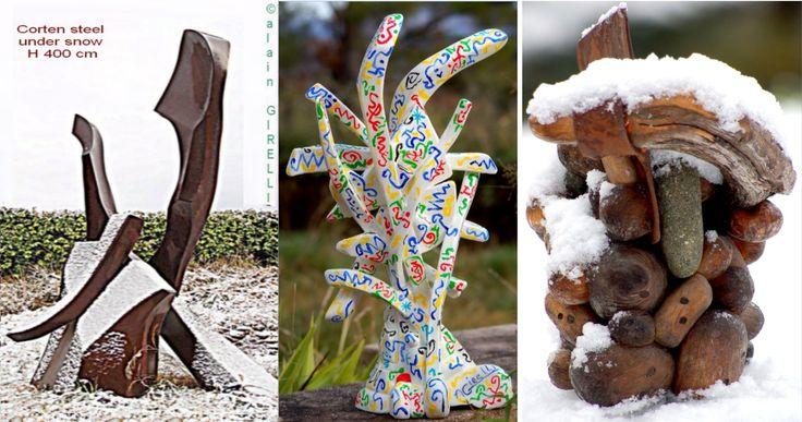 acier _ bois peint _ bois ,pierre , acier _ steel . painted wood. wood, stone, steel _ vidéo you tube : https://www.youtube.com/watch?v=Oce2S3BDc9E https://plus.google.com/u/0/100267728882063062646/posts/GjHEjhGtFRJ