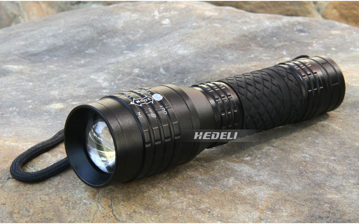 Let our flashlight brighten your day. Only at www.dasso-2.myshopify.com
