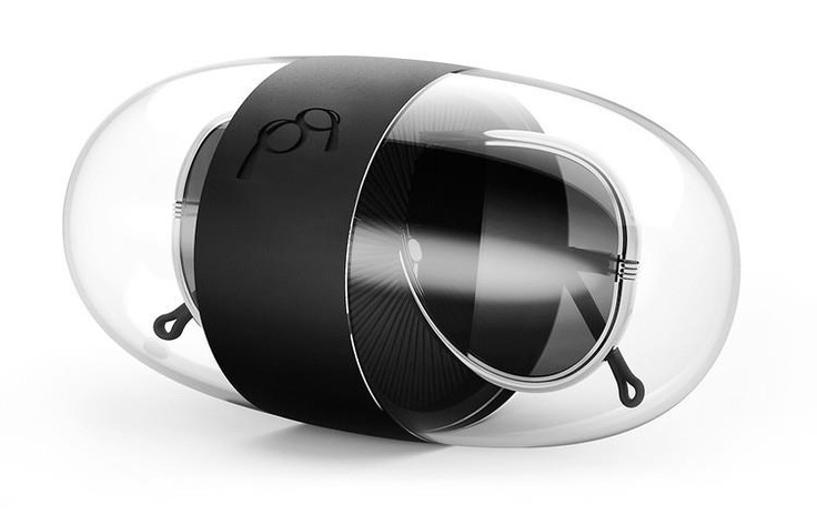 Awesome eyewear #packaging. Laura this is right up your alley PD