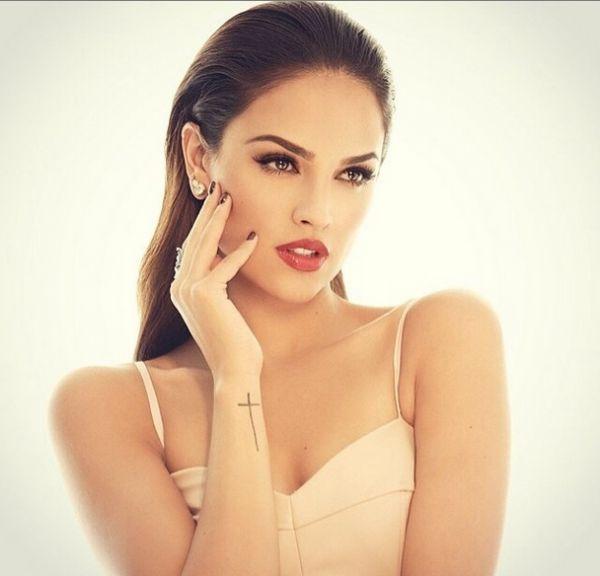 Eiza Gonzalez - Celeste Newsome