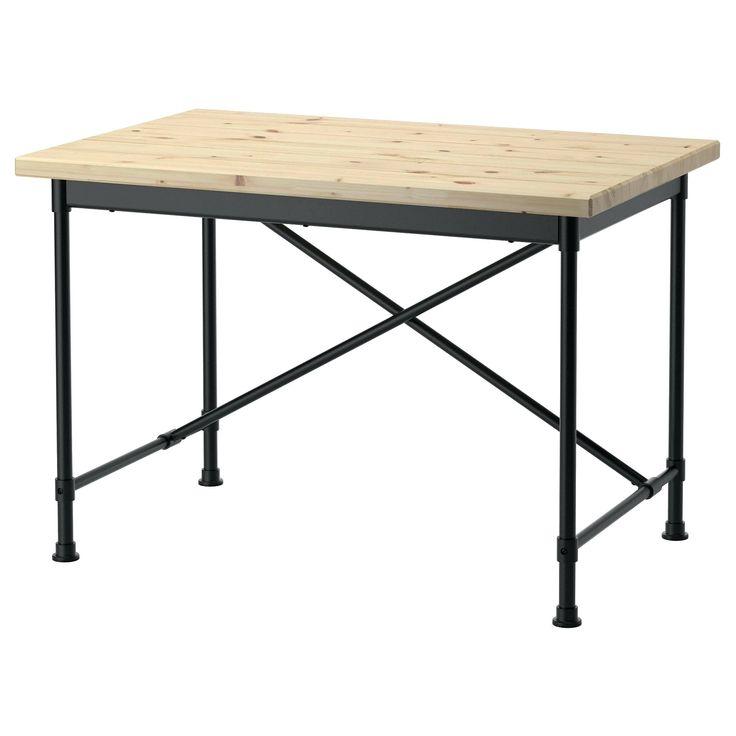 Ikea Liatorp Schreibtisch 2021