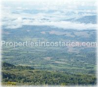 One Of A Kind Opportunity, 315 Acres For Sale in Buenos Aires Puntarenas At A Wonderful Price