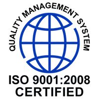 #iso9001:2008certificate #iso9001:2008certification ISO 9001:2008 certification is a qualitative assurance for the food stuff to the sub contractors and customers.