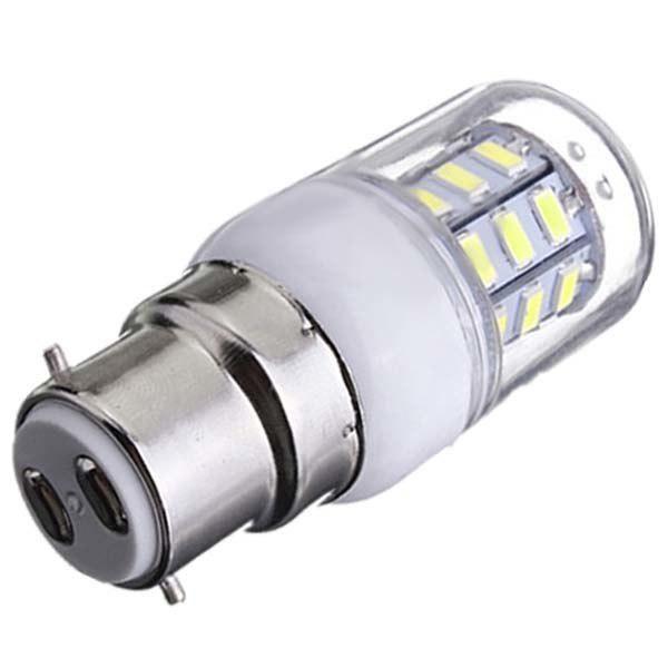 Lixf 1 Pcs B22 Corn Bulb High Power Led 5730 Smd Light Lamp Energy Saving Lamp Light Power Led Bulb