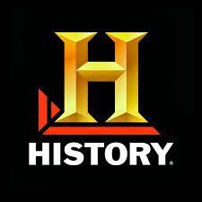 History Channel es un canal de televisión por cable (pago), que presenta programas de producción relacionados con eventos históricos, misteriosos, etc.
