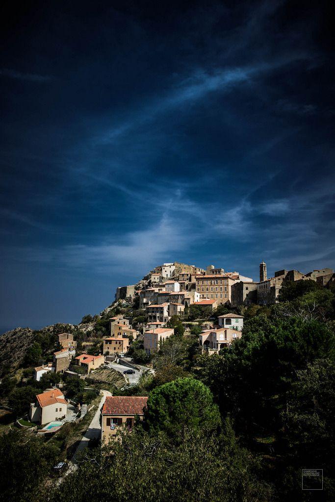 Speloncato Corsica France by Chris CB http://ift.tt/2g4E1KA