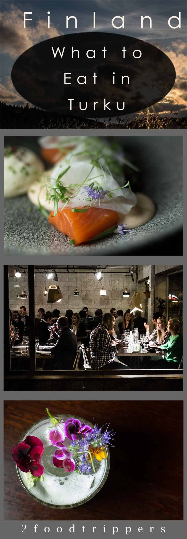 Check out our favorite places to eat in Turku and the Finnish Archipelago! | Turku | Finland | Turku Finland | Turku Restaurants | Restaurants in Turku | Where to Eat in Turku | Finnish Food | Finnish Archipelago | #Turku #Finland #TurkuRestaurants #FinnishArchipelago