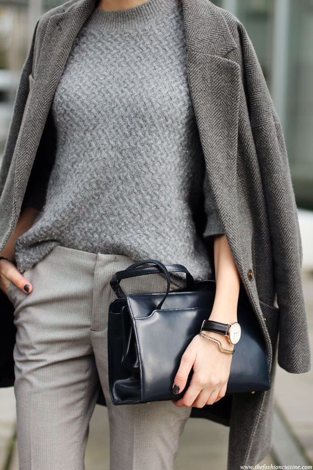 Monochromatic Grey