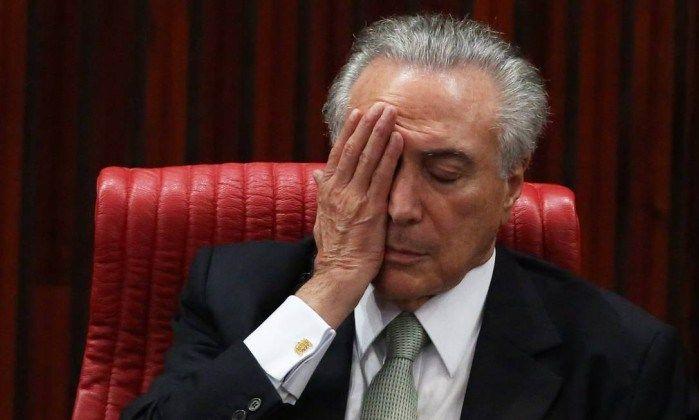 BOMBA: Ministro deixa governo e acusa Temer de obstruir justiça