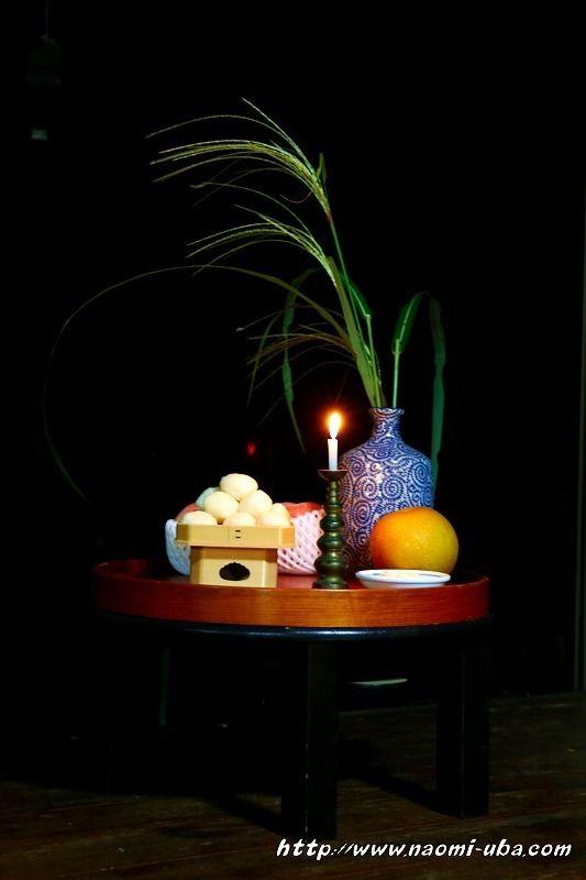 #十五夜 #お月見 #団子 #moon