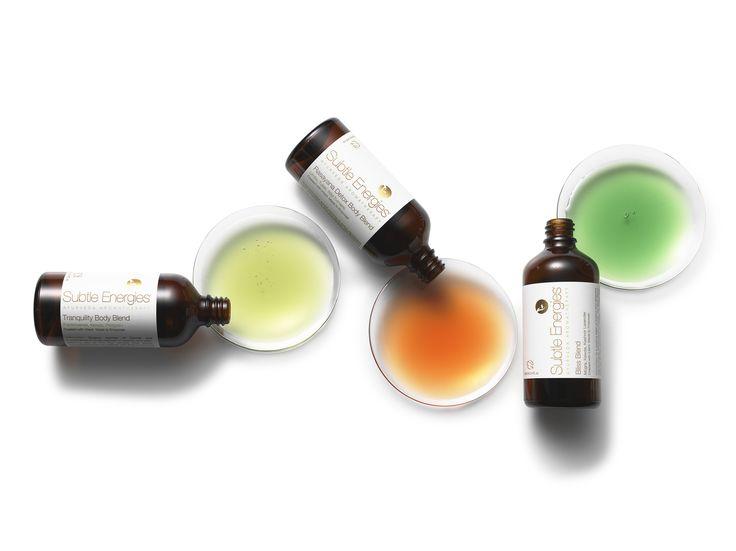 Joyce Beauty: Subtle Energies, an award-winning spa brand from Australia that offers a range of Ayurveda Aromatherapy blend...
