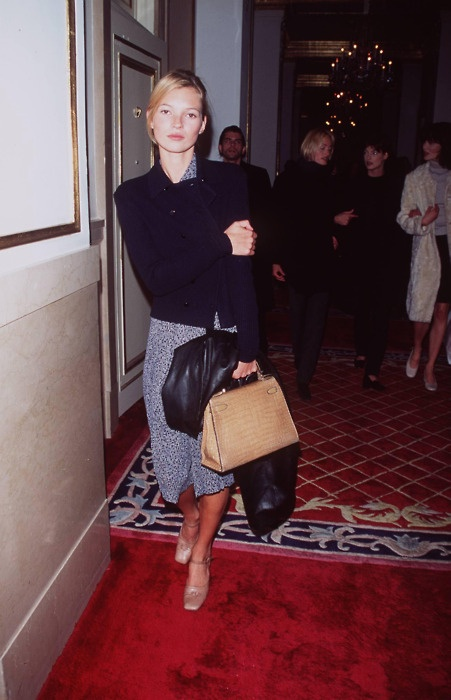 New York for NYFW, November 5, 1995: 90 S Fashion, Celebrity Style, Beautiful Inspiration, Moss Style, Style Inspiration, Fashion Archives, Accounting, Blog, Kate Moss Not