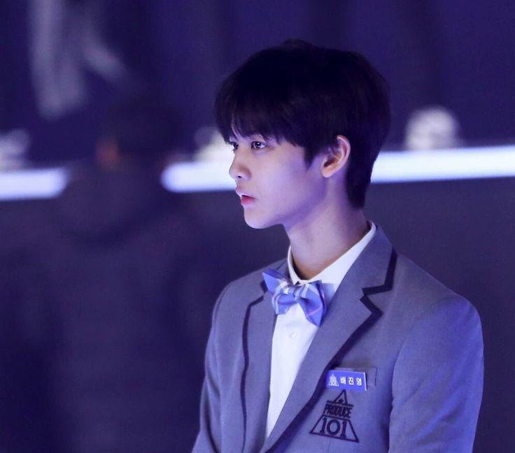 Bae Jin Young #produce101season2