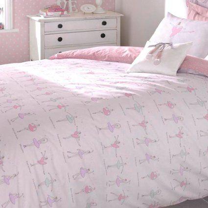 Amazon.com: GIRLS DARCEY BUSSELL TINY BALLERINA PINK ...