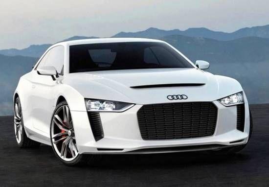 2017 Audi TT RS Release Date UK
