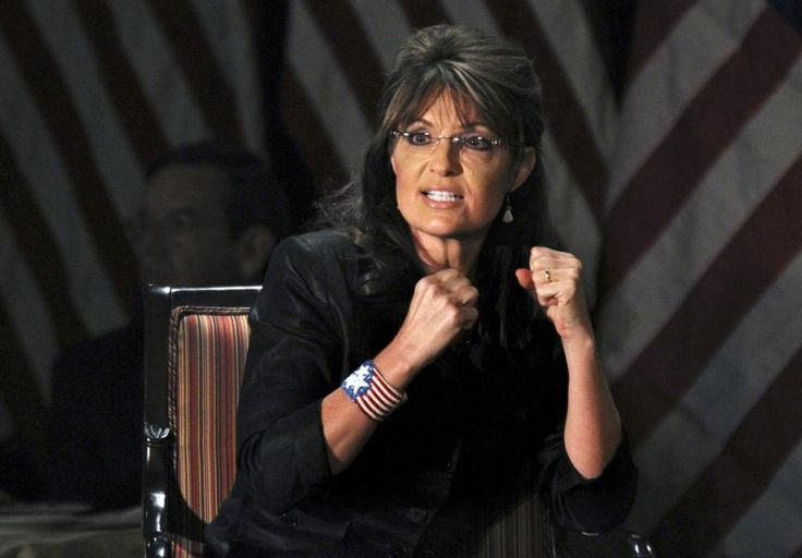Sarah Palin's family involved in drunken fight at snowmobile party: reports