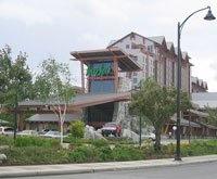 River Rock Casino Resort in Richmond, British Columbia,