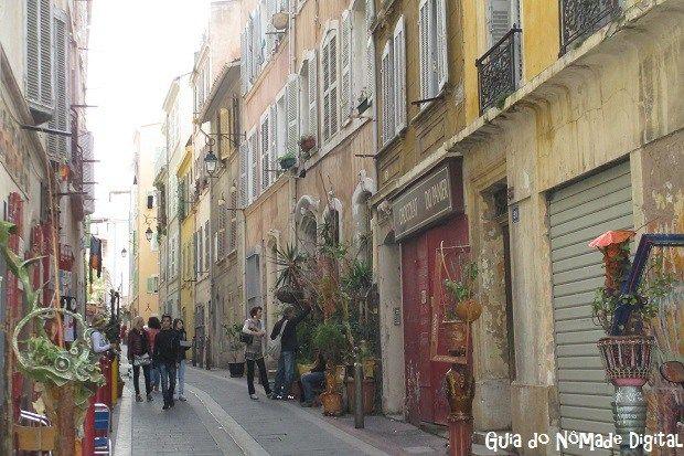 7 dias na Provença – O que fazer? | Guia do Nômade Digital