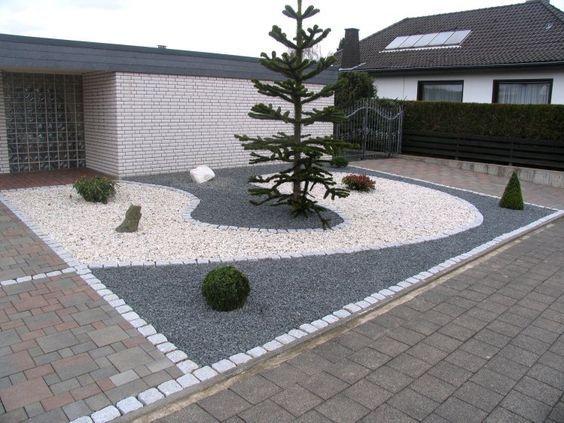 the 25+ best steingarten gestalten ideas on pinterest | garten, Garten und bauen